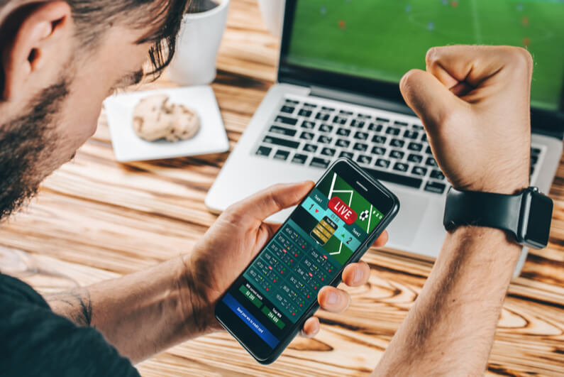 golf betting apps